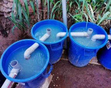 reciclar aguas