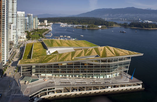 Vancouver-Convention-Center