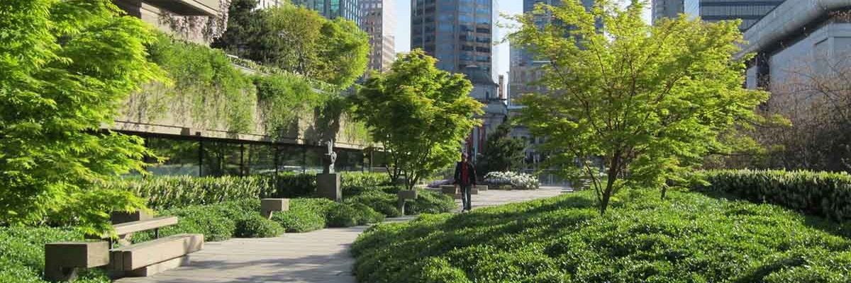 Green Cities in the World