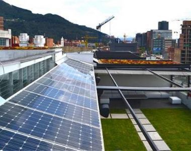 Congreso Mundial de Infraestructura Vegetada