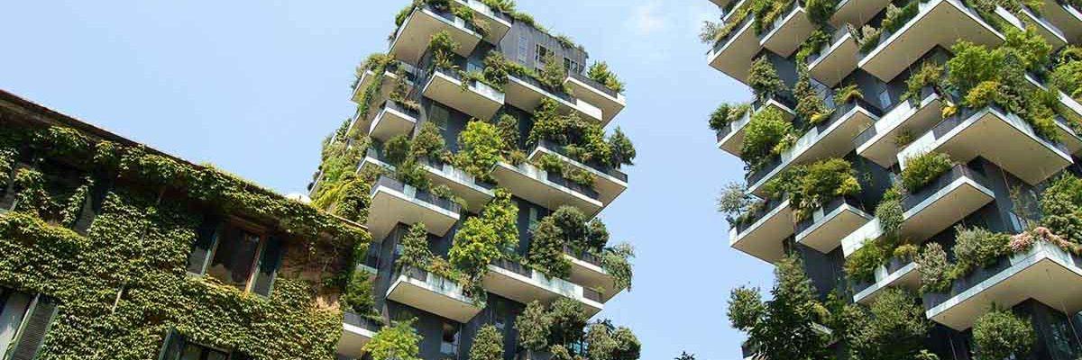 Ecourbanismo